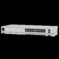 Ubiquiti Ubnt UniFi Pro 24 PoE Gen2 Switch