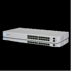 Ubiquiti Ubnt UniFi 24 500W Switch